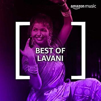 Best of Lavani