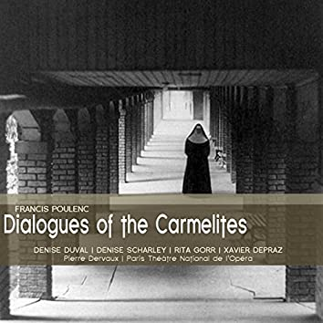 Poulenc: Dialogues of the Carmelites