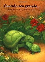 Cuando sea grande...: When I Grow Up... (Spanish Edition)