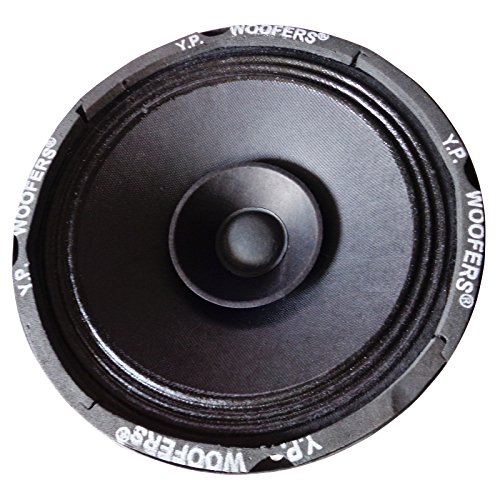 Crispy Deals Performance Auditor CD-YP 6-inch Speaker RMS 20W, Power : 40W,...