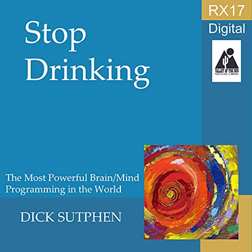 Download RX 17 Series: Stop Drinking audio book