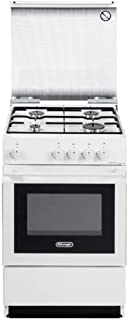 Cucina gas De Longhi SGW 554 GN N