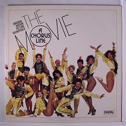 A Chorus Line (1985) [Vinyl LP]