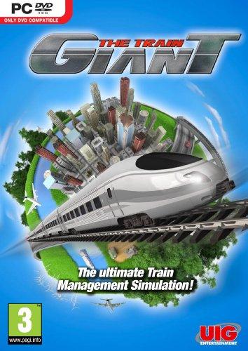 Train Giant (PC DVD) [Importación inglesa]