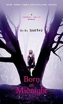Born at Midnight  Shadow Falls Book 1