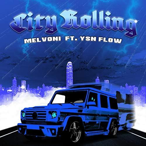 Melvoni feat. YSN Flow