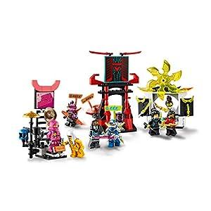 Amazon.co.jp - レゴ ニンジャゴー エンパイア・ショップ 71708