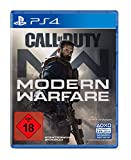 Call of Duty: Modern Warfare - PlayStation 4 [Edizione: Germania]