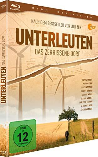 Unterleuten: Das zerissene Dorf - Die große Romanverfilmung - [Blu-ray]