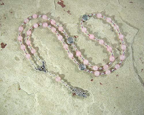 Goddess Prayer Beads - 2