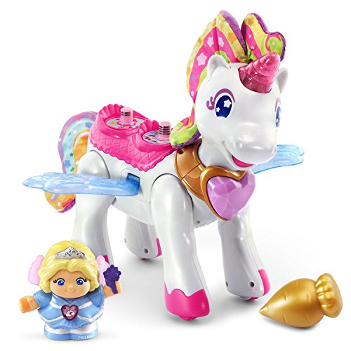 Product Image of the VTech Unicorn