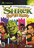 Shrek Super Party / Game