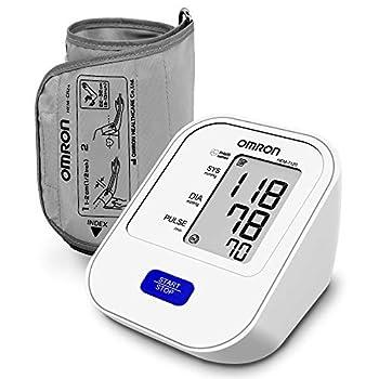 Omron HEM 7120 Upper Arm Automatic Blood Pressure Home B P Monitor Bp Machine Hem 7120