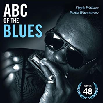 Abc of the Blues Vol. 48