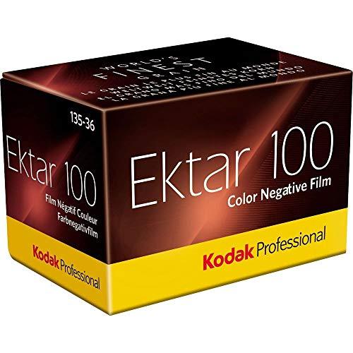 Ektar 100 135/36er