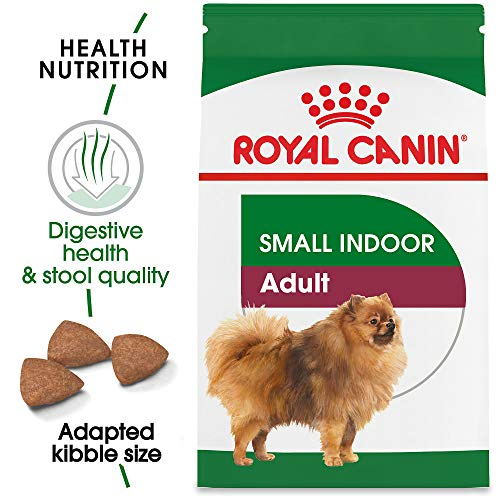 Royal Canin Size Health Nutrition Small Indoor Adult Dry Dog Food