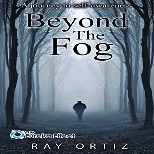 Beyond the Fog audiobook cover art