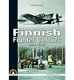 [(Finnish Fighter Colours: 1939-1945)] [ By (author) Kari Stenman ] [September, 2014] - Mushroom Model Publications - 19/09/2014
