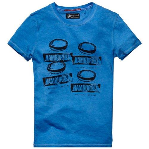 Pepe Jeans Shirt John Blue, Taille 140