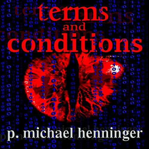 Terms and Conditions audiobook cover art