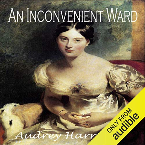 An Inconvenient Ward cover art