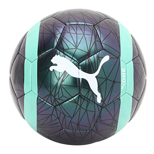 PUMA One Chrome Ball Voetbal