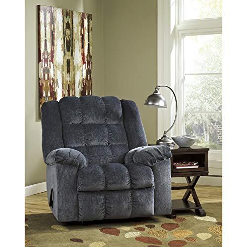 Ludden Rocker Recliner From Ashley Furniture