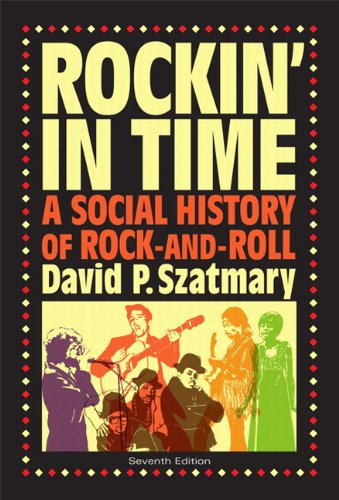 Rockin' in Time: A Social History of Rock-and-roll