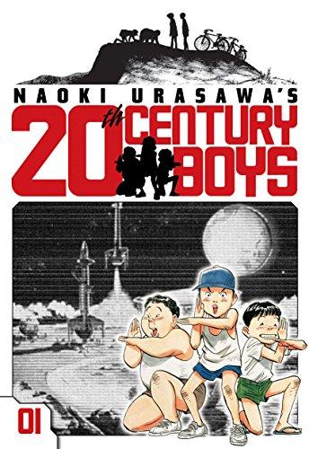 20th Century Boys, Volume 1: Friends: The Prophet