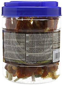 Nobby Friandise pour Chien Seau Poulet Filet Stick Enrobé 450 g