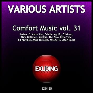 Comfort Music Vol. 31