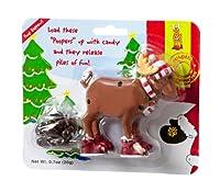 [ポッピンペット]Poopin' Pets MSRF Reindeer BE091661 [並行輸入品]