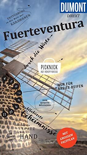 DuMont direkt Reiseführer Fuerteventura (DuMont Direkt E-Book) (German Edition)