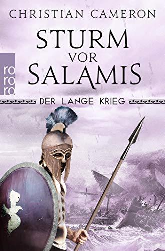 Der Lange Krieg: Sturm vor Salamis (Die Perserkriege, Band 5)