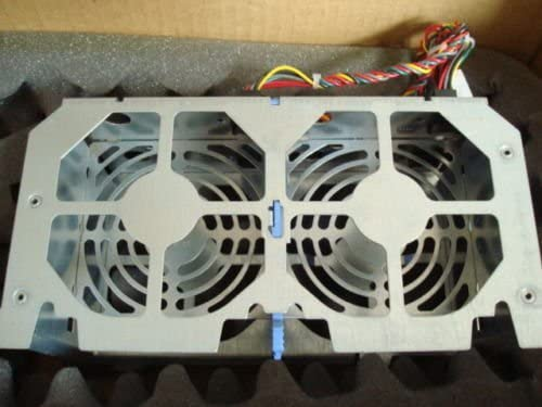 Dell 08C132 Poweredge Cash special price Fan 4600 Recommended Assembly
