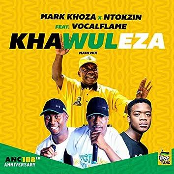 Khawuleza (feat.Vocalflame)