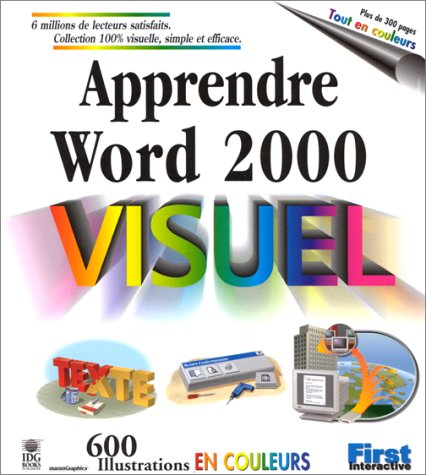 Apprendre Word 2000