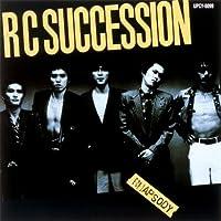 RHAPSODY(SHM-CD) by RC SUCCESSION (2008-12-17)