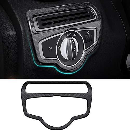 LUVCARPB Auto Gas Gas Kraftstoff Bremse Fu/ßst/ütze Pedal Abdeckung Zubeh/ör Fit f/ür Mercedes Benz GLE W167
