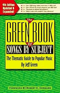 Best green book songs Reviews
