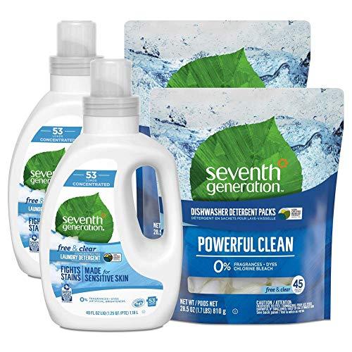 best dishwasher detergent for bosch