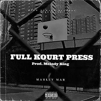 Full Kourt Press