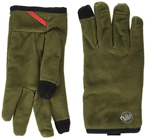 Mammut Handschuhe Fleece, iguana, 8, 1190-05921