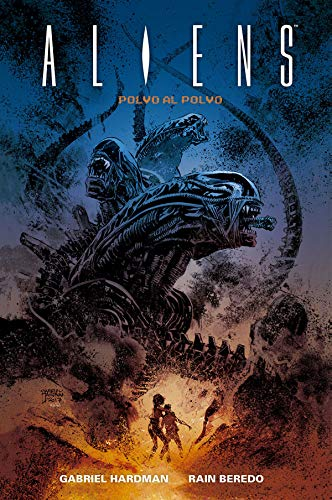 Aliens: Polvo al Polvo