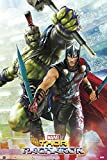 Close Up Marvel Thor Ragnarok Poster (61cm x 91,5cm) +