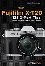 Best fujifilm x t20 manual Reviews