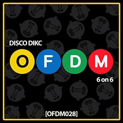 Disco Dikc