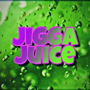 Jigga Juice (feat. GBF Migo, King Light & ZayWayy)