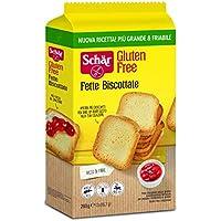 Dr. Schar Biscotes Pan tostado SIN GLUTEN - 260 gr