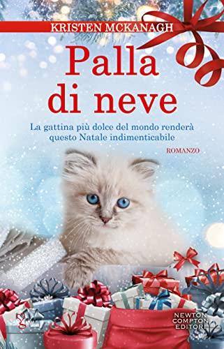 Palla di neve (Italian Edition)